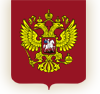 Embassy of Russian Federation Logo